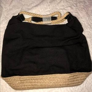 Handbags - Bag with mini coin pouch